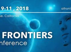 报名 | 机器之心邀请您参加硅谷人工智能前沿大会