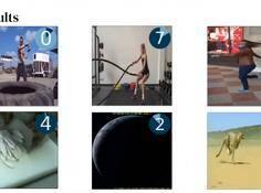 CVPR 2020 | 用机器学习打造计数君,谷歌RepNet可自动计数视频重复片段