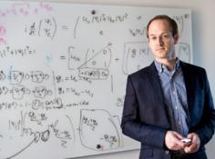 新的量子算法破解了非线性方程,计算机能否代替人类成为「先知」?