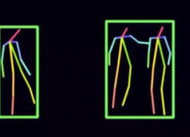 """让""""不可睹""""可睹!应用无线电波,MIT团队让板滞视觉穿透墙壁和昏暗,不会侵犯隐私"""