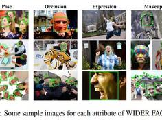 刷新WIDER Face多项记录!创新奇智提出高性能精确人脸检测算法