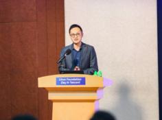 腾讯汤道生:开源已成为许多技术驱动型产业重要的创新推动力