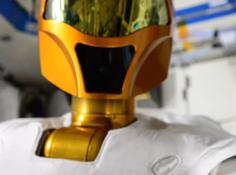 首个被NASA「派往」国际空间站的宇航机器人Robonaut,现在怎么样了?