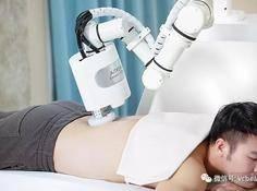 看好「Ai+中医推拿」,AiTreat 推出中医按摩机器人,解决人手短缺问题