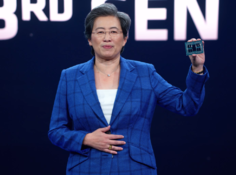 Yes!AMD发布7nm服务器芯片「米兰」:Zen 3架构,IPC提升19%,最高64核