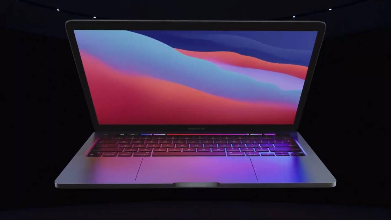 刚买60天,硬盘寿命就用掉10%:苹果M1版Mac夸张特性遭质疑