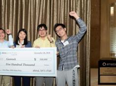 350 万奖金的 2018 Alexa Prize 落幕,加州大学戴维斯分校夺冠