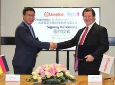 亮道智能与Ibeo 签署协议,在车载激光雷达市场展开深度合作