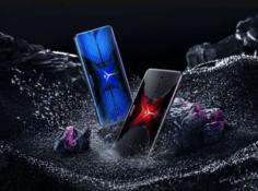 开启游戏手机架构革命, 拯救者电竞手机Pro为战而生 3499元起正式发布