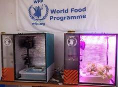 号称让叙利亚难民「找回精神家园」,MIT机器学习「种菜」项目被证实造假
