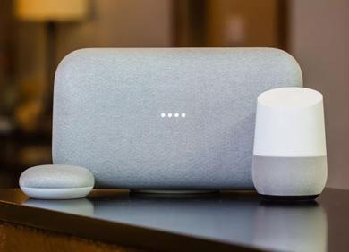 谷歌语音助手技能增长2.5倍,教育类最受欢迎