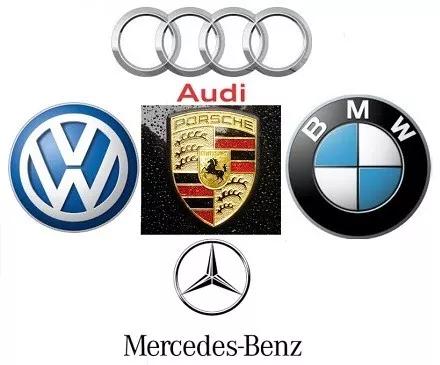 最后的奢华: 忽视电动化与无人驾驶, 德国汽车制造业将成为最大的输家?| 深度