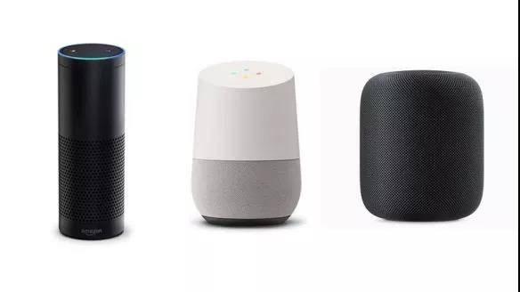 美国拥有智能音箱的消费者将高达50%,亚马逊和谷歌将一较高下