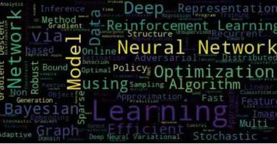 NeurIPS 2018亮点选读:深度推理学习中的图网络与关系表征