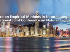 医渡云与合作伙伴单位在EMNLP-IJCNLP 2019 医疗文本分析国际公开评测中获得冠军