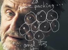「 生活太重要了,不能太过严肃 」:生命游戏之父、最神奇的数学家John Conway