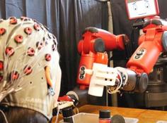 用脑电波控制智能假肢:如何利用深度学习技术进行EGG数据分类