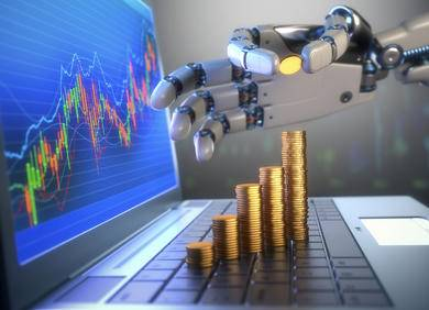 「AI+金融」新纪元 : 基于移动行为弱数据打造金融信贷强风控