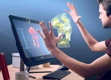 放置类AR体验框架和设计建议 (上篇)