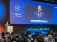 从智能手机到半导体芯片,三星电子AI投资方向整理