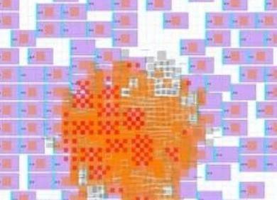 谷歌论文:使用深度强化学习的芯片布局