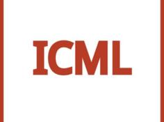 ICML 2018 | 腾讯张潼中8篇论文,清华排名国内居首:大会论文接收情况一览