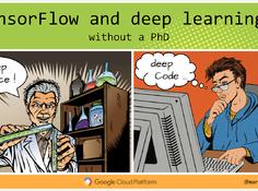 没有博士学位,照样玩转TensorFlow深度学习