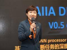 AIIA 公布首轮AI芯片基准评测结果
