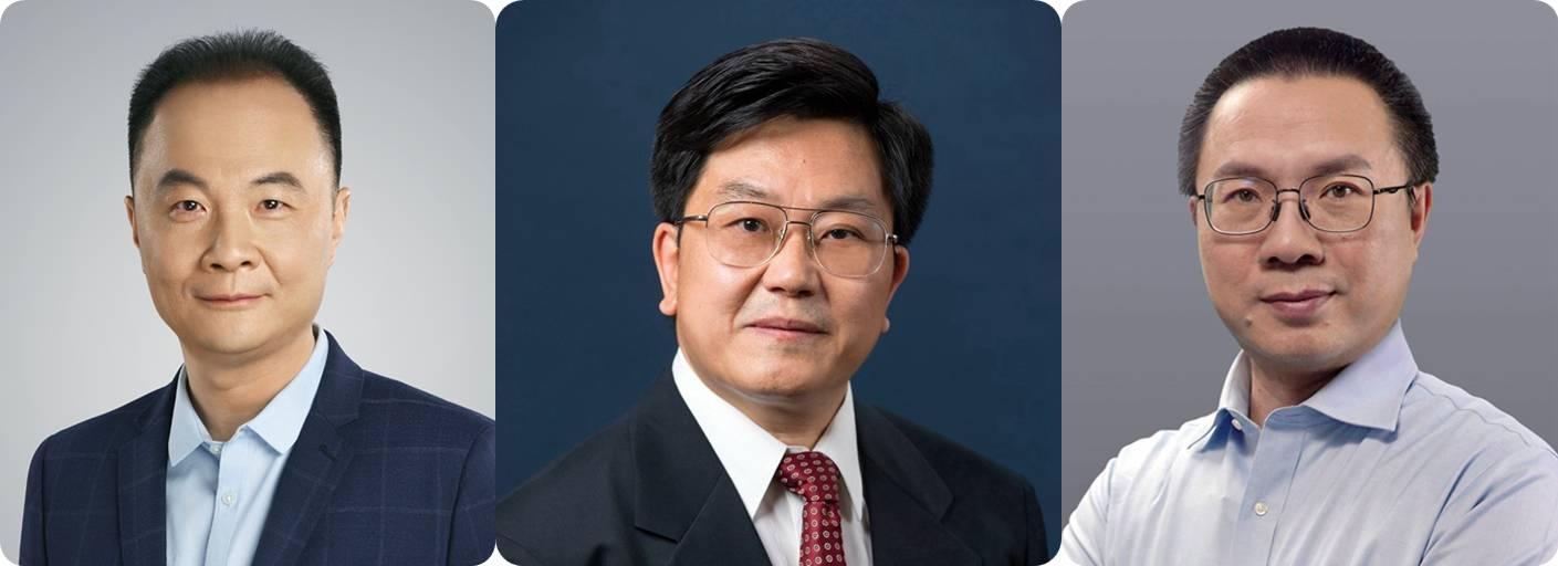 ACL 2021论文分享会重磅嘉宾揭晓:李航、刘群Keynote分享,大会主席宗成庆致辞