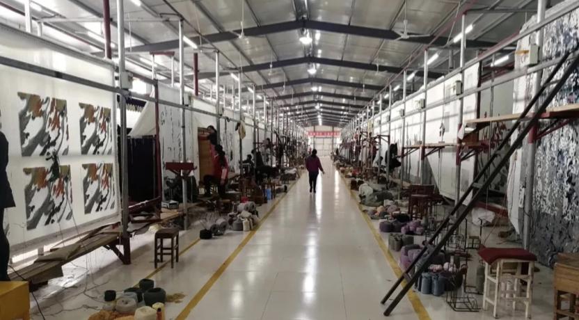 艰难的制造: 一家中国乡镇民营工厂「被迫」智能化变身的心酸故事 变局
