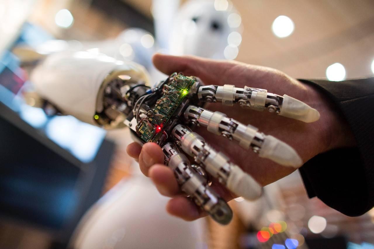 金融行业如何借助AI重新定义投资的疆界