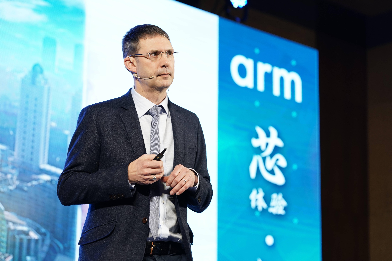为主流价位移动设备加入AI计算:ARM发布新一代Mali解决方案
