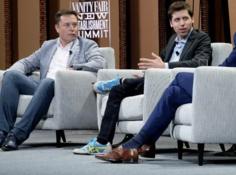OpenAI CEO:AI将产生足够财富,每年支付每个成年人13500美元