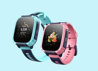 出门问问发布AI儿童手表TicWatch Kids