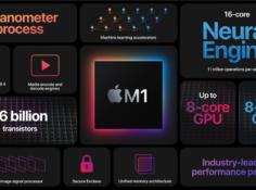 逆向工程发现苹果M1未公开的秘密:矩阵协处理器