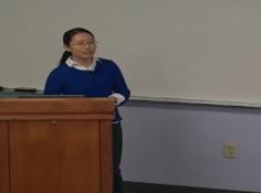 UC Berkeley刘畅流博士:人机交互中的机器人行为设计