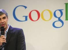 拉里·佩奇的痴心妄想如何成为谷歌的业务的?