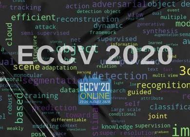 再破纪录!ECCV 2020 旷视研究院15篇成果总览