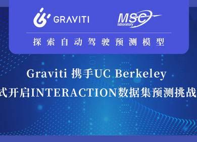 Graviti携手UC Berkeley探索自动驾驶预测模型, INTERACTION预测挑战赛正式开启