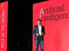 吹响「人工智能应用」的集结号:AI Conference 2018北京站落幕