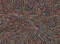 抽象因果事理图谱的构建和应用