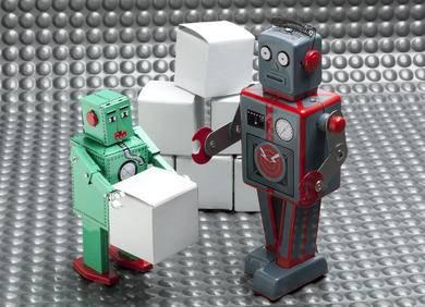 2018物流机器人七大趋势(图)
