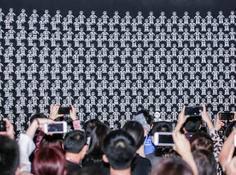 优必选周剑:新轮融资估值将翻倍,已投资十余家机器人产业链公司