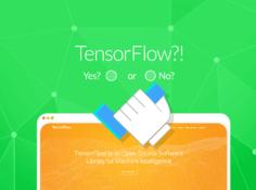 令人困惑的TensorFlow!