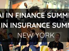 AI到底是如何改变金融和保险业的?
