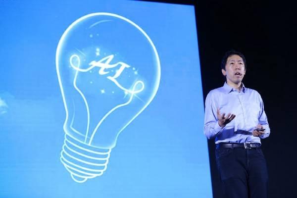 百度首席科学家吴恩达宣布即将离职