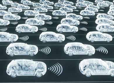 嬴彻大课堂 | 第二期:自动驾驶的「慧眼」- 3D 环境感知