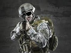 拟给士兵通电的美国军方,正试图读取其大脑信号,增强其作战能力