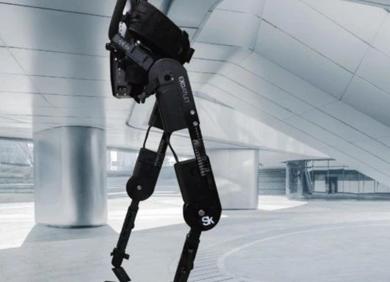 这家来自俄罗斯的外骨骼康复机器人公司,如何将产品落地中国