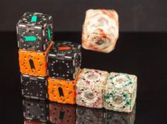 MIT的「方块」成精了:蹦、跳、自旋、后空翻,还能自己组队的「骰子」